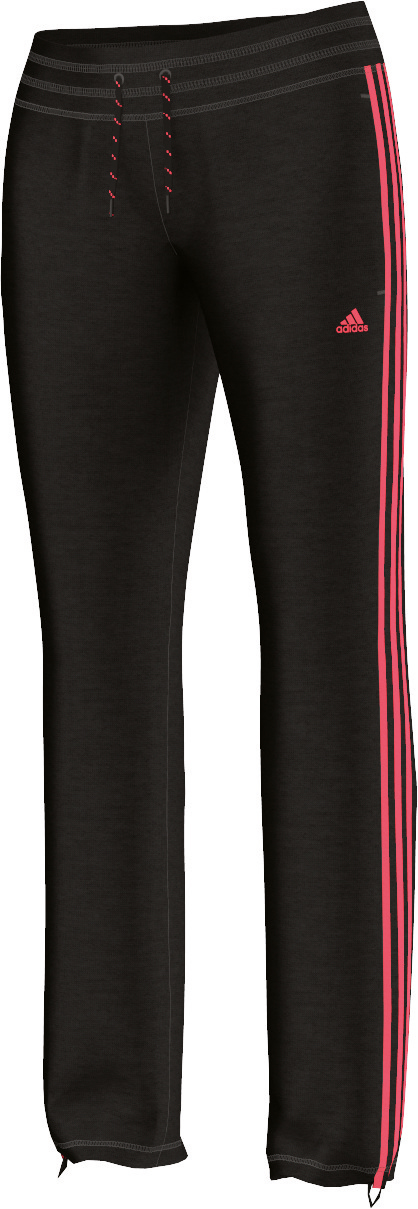 adidas damen hose essentials 3s oh ebay. Black Bedroom Furniture Sets. Home Design Ideas