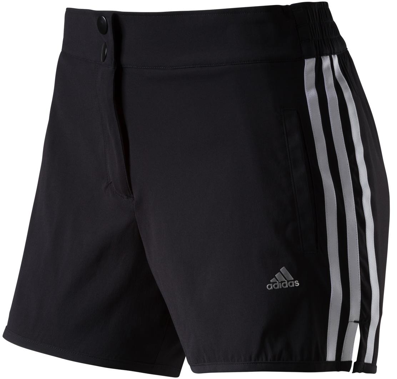 adidas damen shorts easy woven short ebay. Black Bedroom Furniture Sets. Home Design Ideas