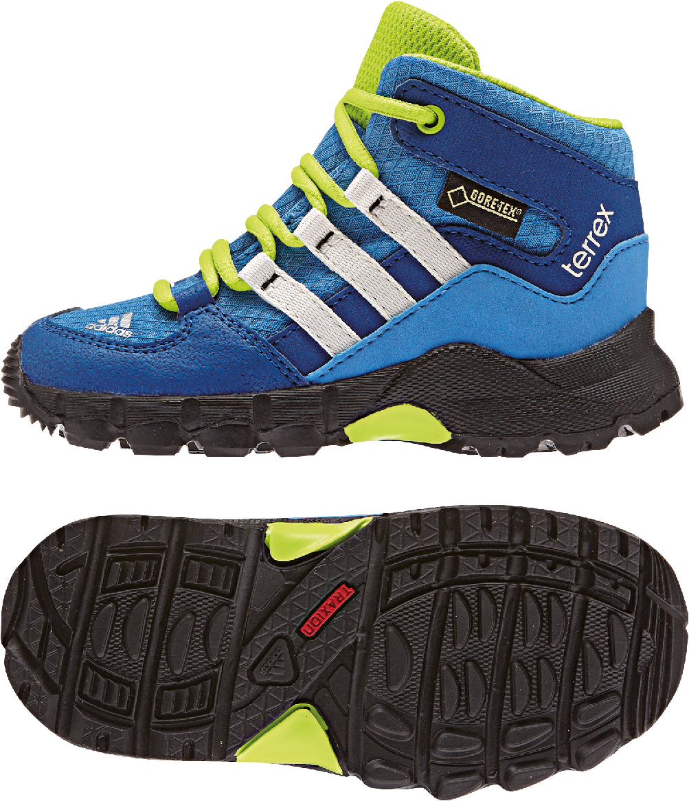 adidas kinder outdoor schuhe terrex mid gtx i. Black Bedroom Furniture Sets. Home Design Ideas