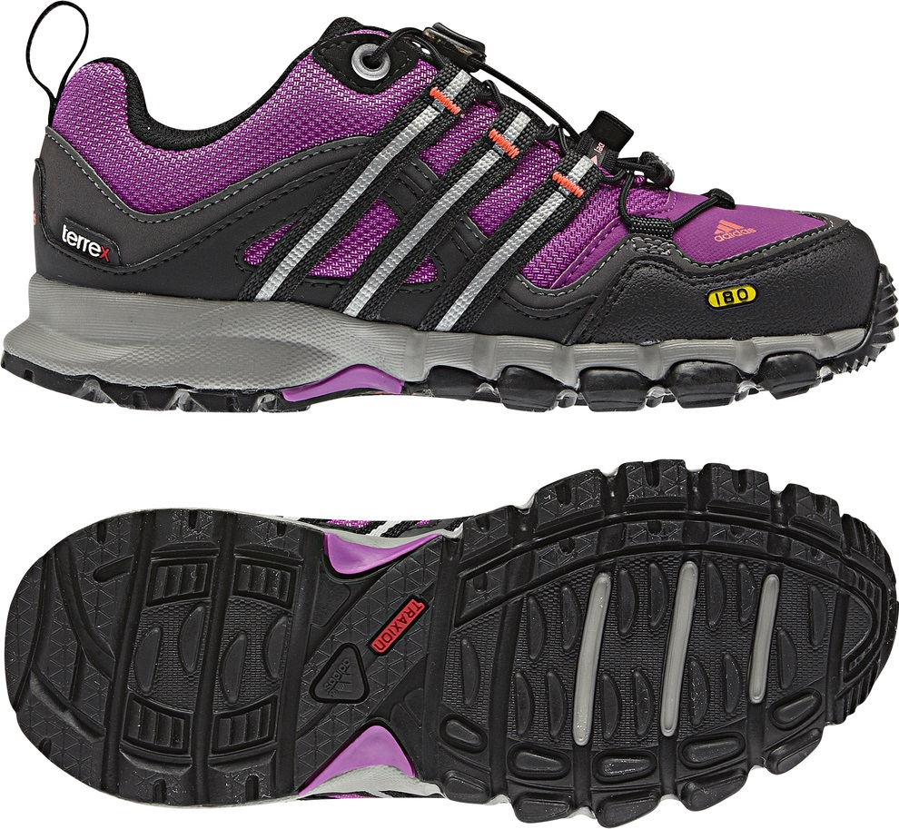 adidas kinder trekkingschuhe terrex k ebay. Black Bedroom Furniture Sets. Home Design Ideas