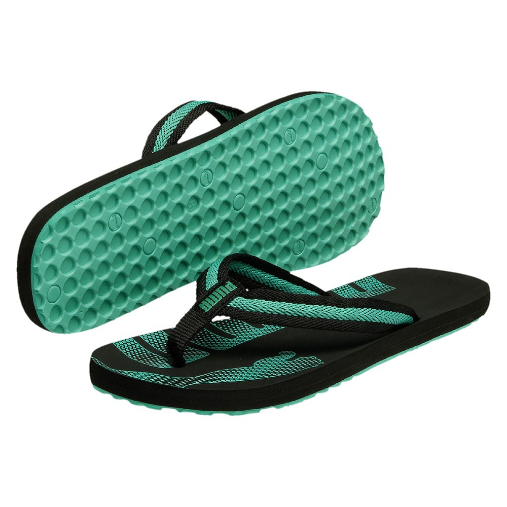 puma herren flip flop badeschuhe epic flip nm ebay. Black Bedroom Furniture Sets. Home Design Ideas