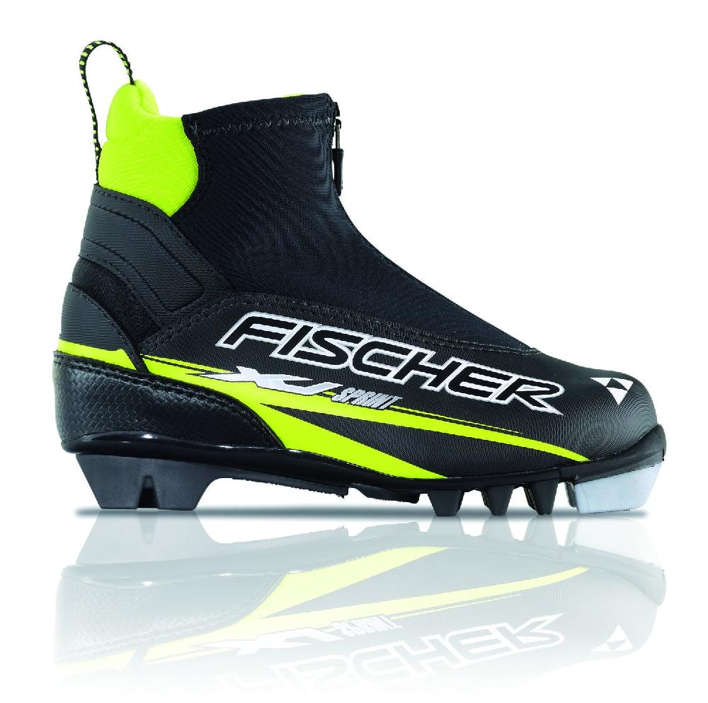 Ботинки для лыж и сноубордов.