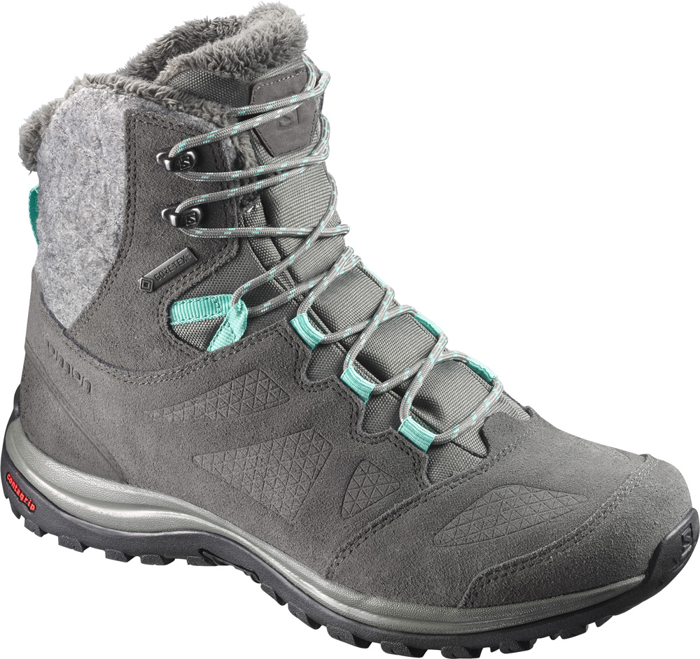 Damen Wanderschuh ELLIPSE WINTER GTX C