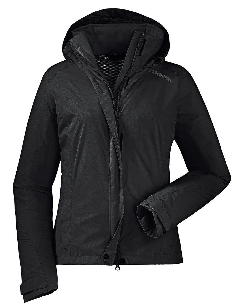 Damen Outdoor-Jacke Easy L II