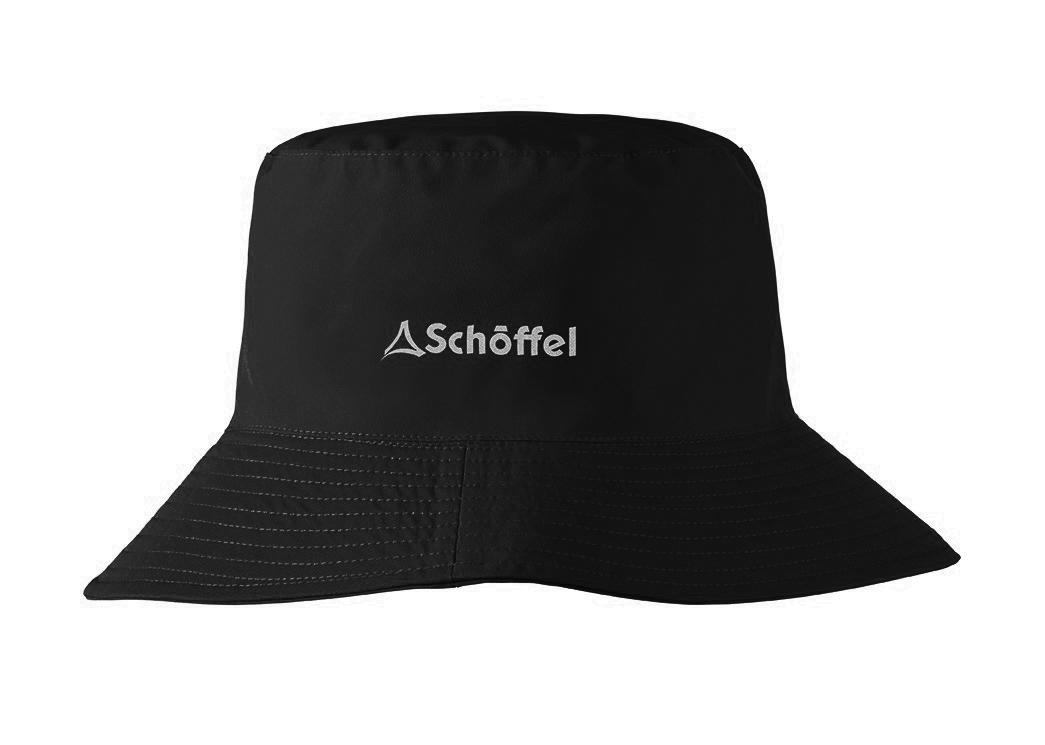 Herren Hut Rain Hat III