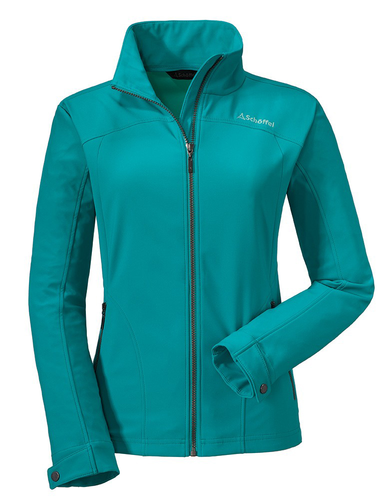 Damen Softshell Canillo