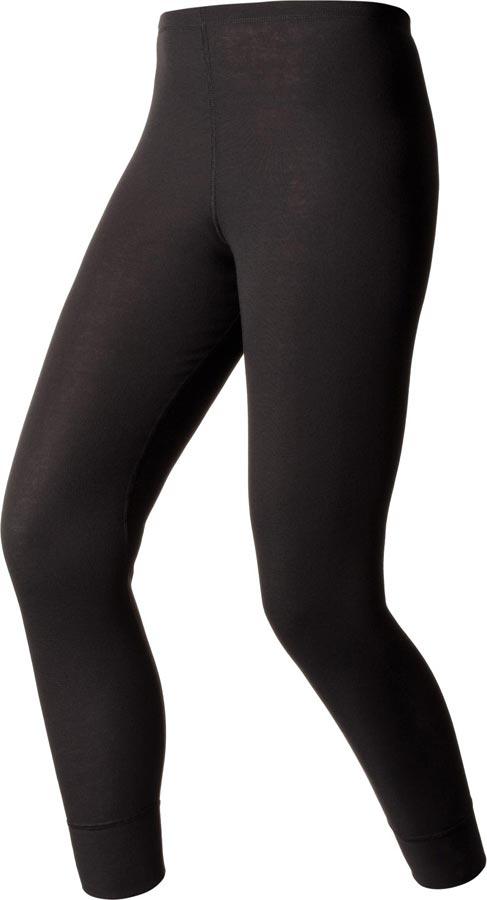 Damen Unterhose PANTS LONG WARM