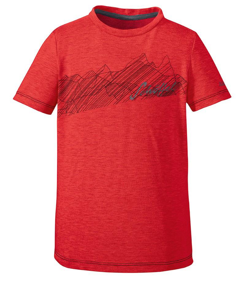 Herren T-Shirt Oslo1