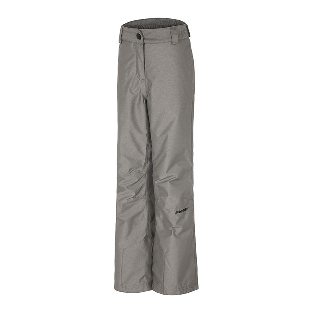 Are Junior Skihose Schneehose Grau