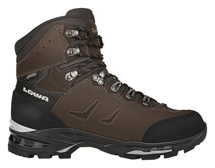 Herren Trekking Schuhe CAMINO GTX