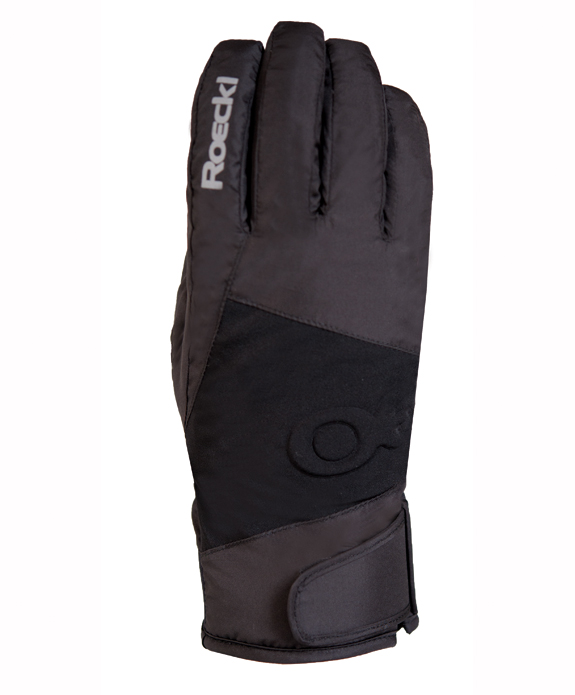 Damen Handschuhe Ladies Corvatsch