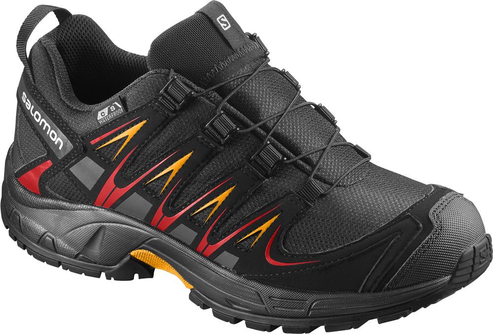 Kinder Outdoor Schuh