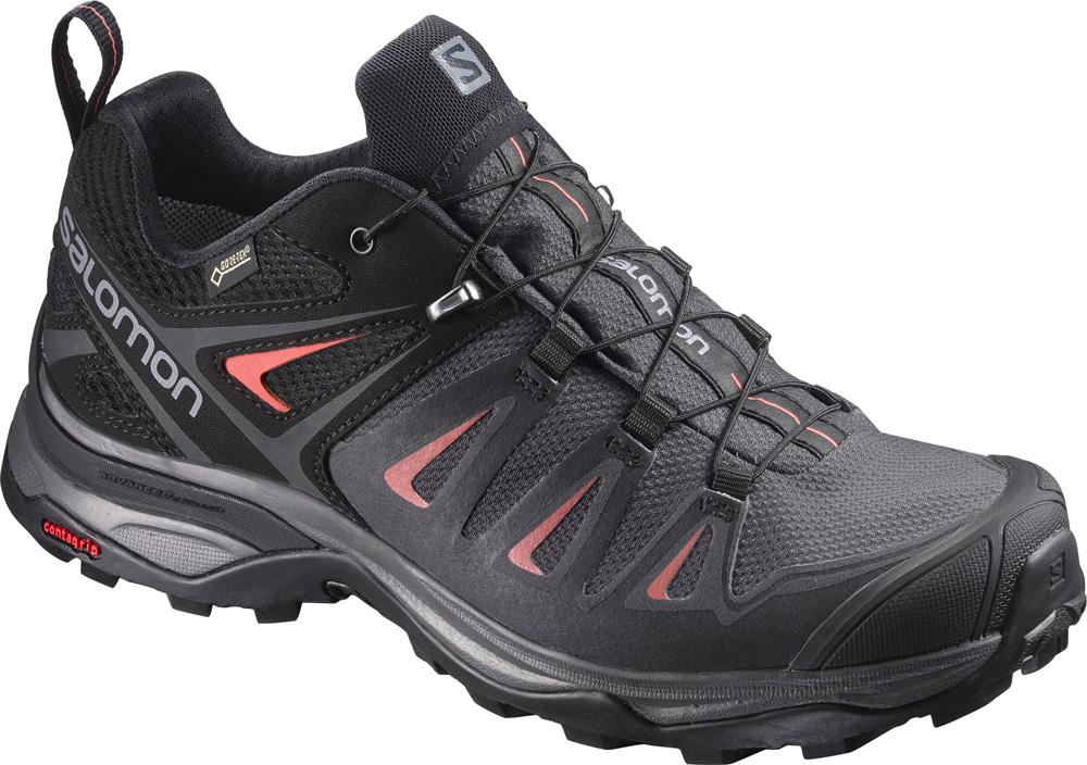 Damen Schuhe X ULTRA 3 GTX® W Magnet/B