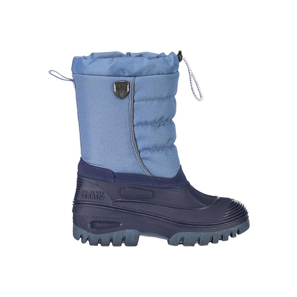KIDS HANKI SNOW BOOTS Blau Schneestiefel