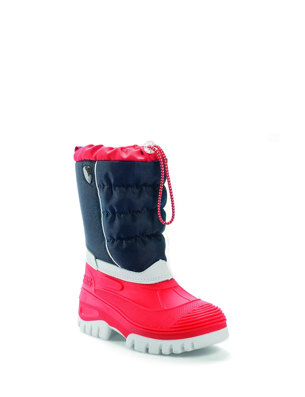 Kinder Trekking Schuhe