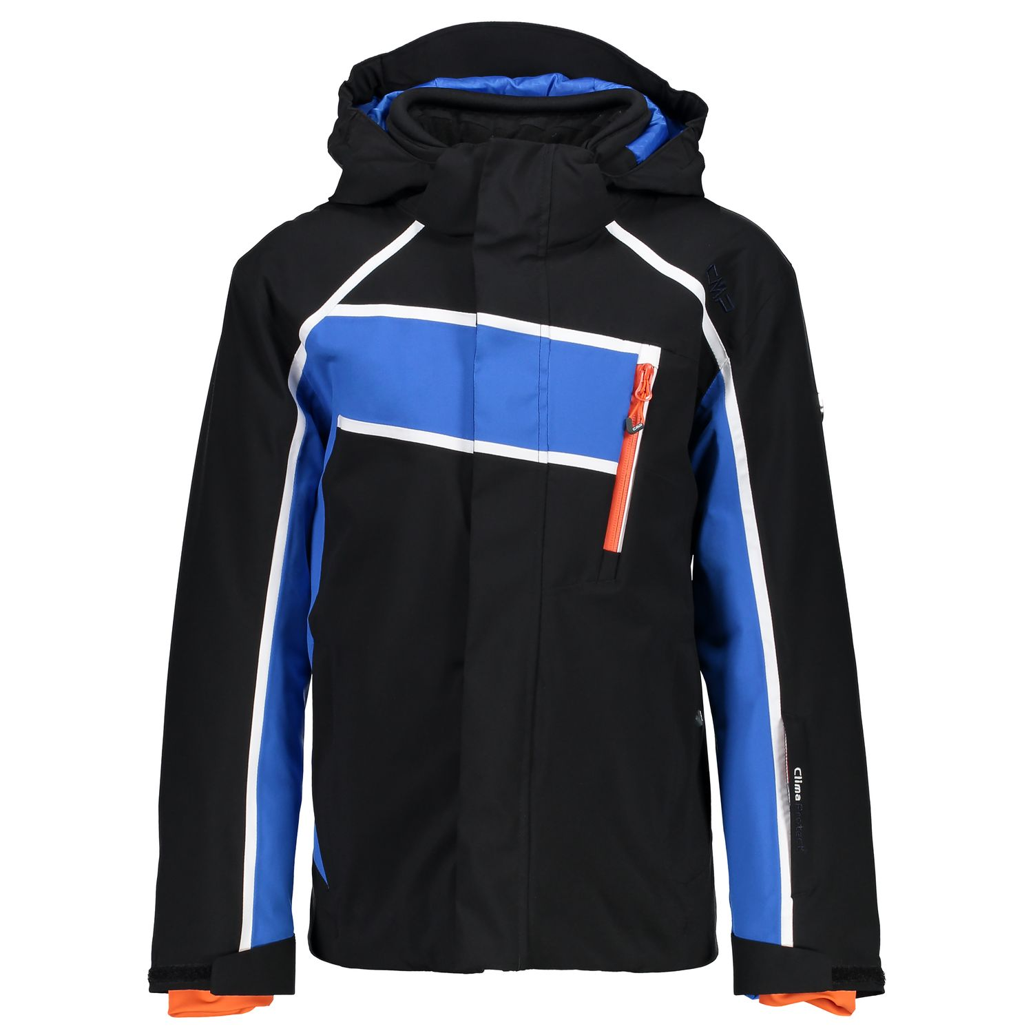 Kinder Outdoor Jacke SNAPS HOOD JACKET
