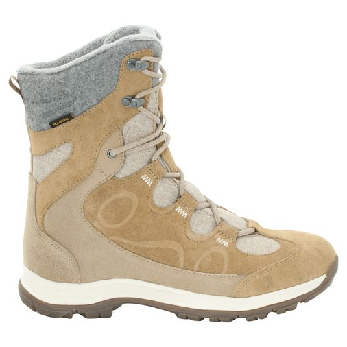 Damen Outdoorschuh THUNDER BAY TEXAPORE HIGH W, sandstone, 4