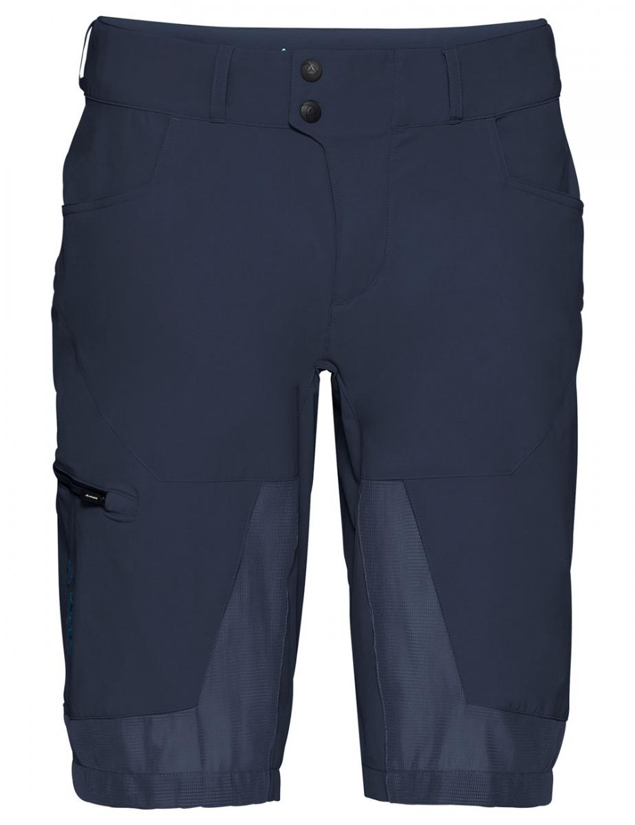 Men's Altissimo Shorts II Fahrradhose Eclipse