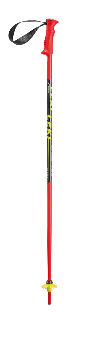 Skistöcke Racing Kids, mehrfarbig, 095