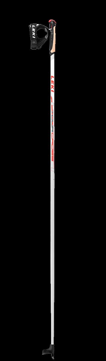 Lannglaufstöcke Tour Cross