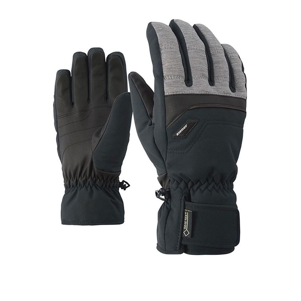 Ziener Handschuhe GTX+ Fingerhandschuhe Unisex GLYN GTX+ Handschuhe Skihandschuhe 6501e6