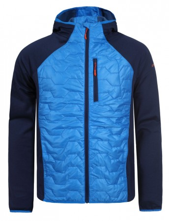 Damen Outdoor Jacke BERNIE, BLAU, XL
