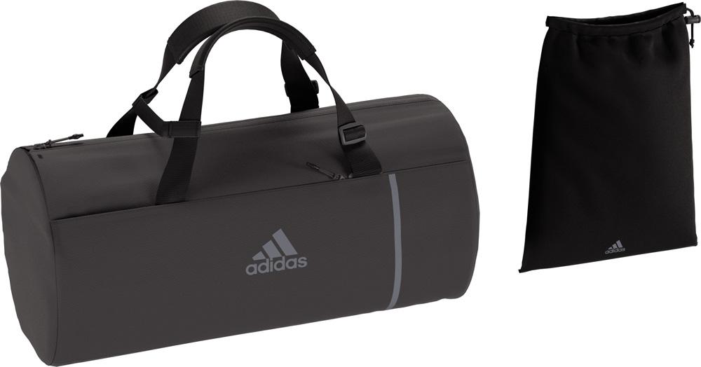 CONVERTIBLE TRAINING DUFFEL BAG M Sporttasche
