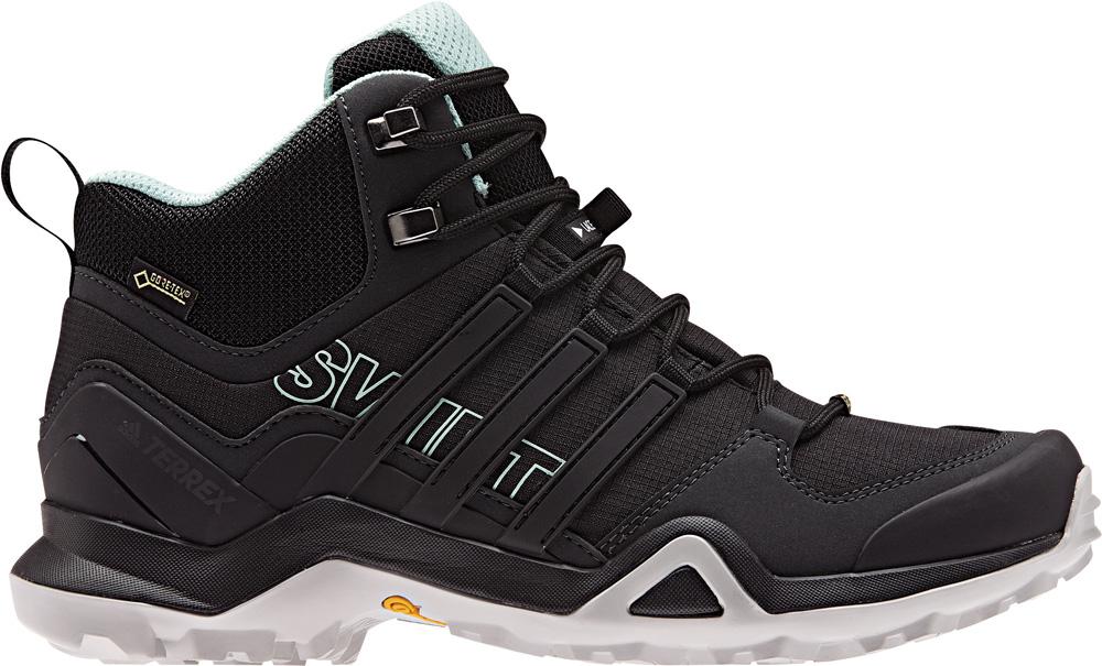 Terrex Swift R2 Mid GTX W Schuhe Frauen Wanderschuhe