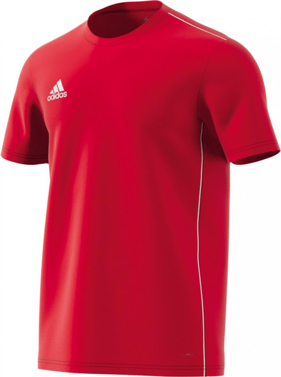 Core18 Training Jersey Fußball Trikot Rot