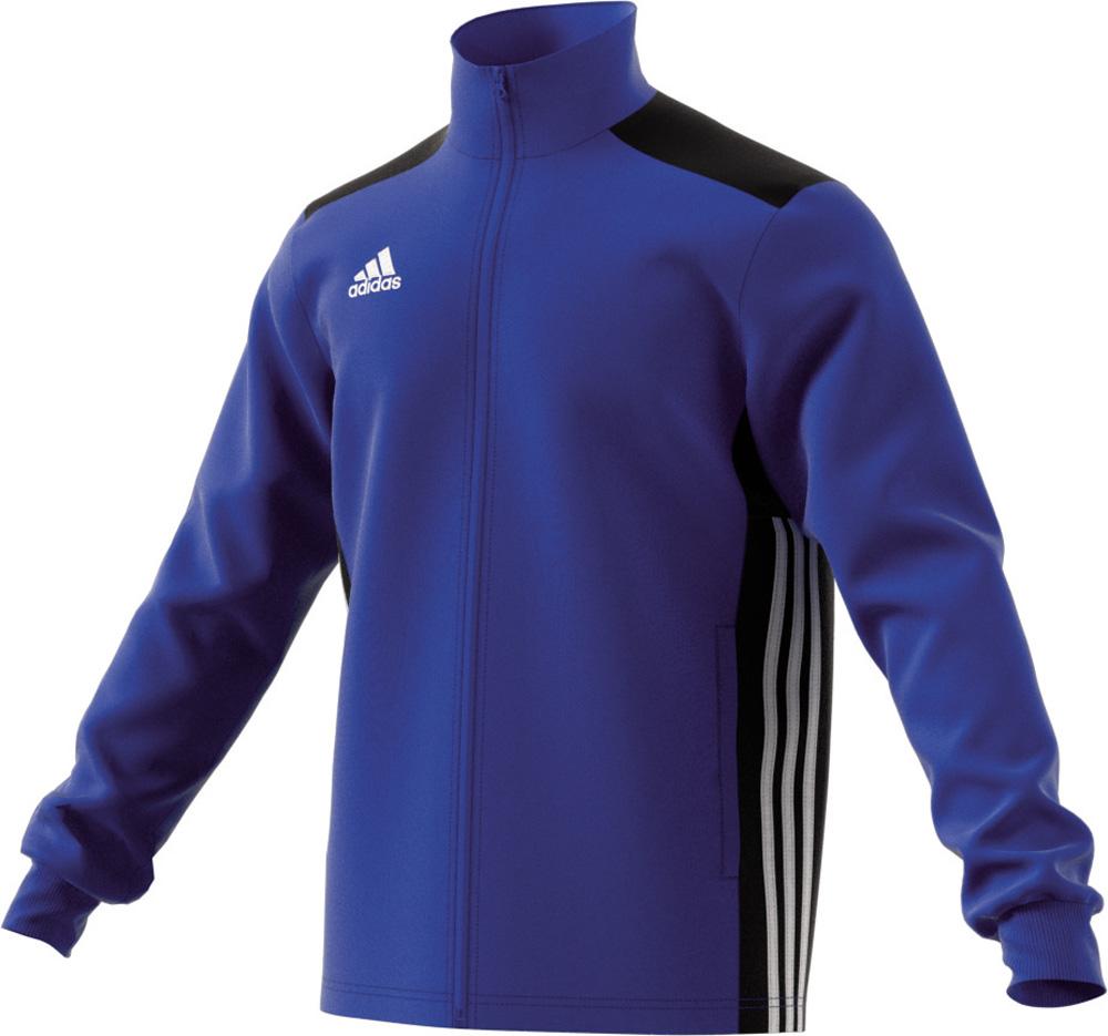 Regi18 PES Jacke Trainingsjacke Herren Blau