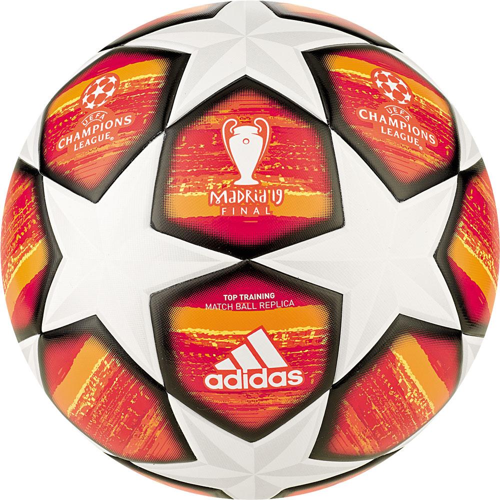 FINALE M TTRN Fußball Champions League