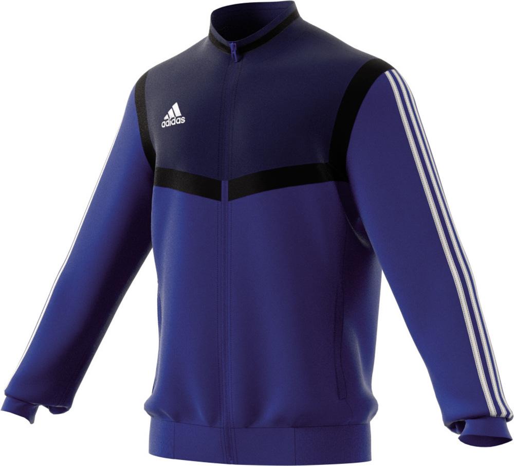 TIRO19 Jacket Herren Jacke Training Blau