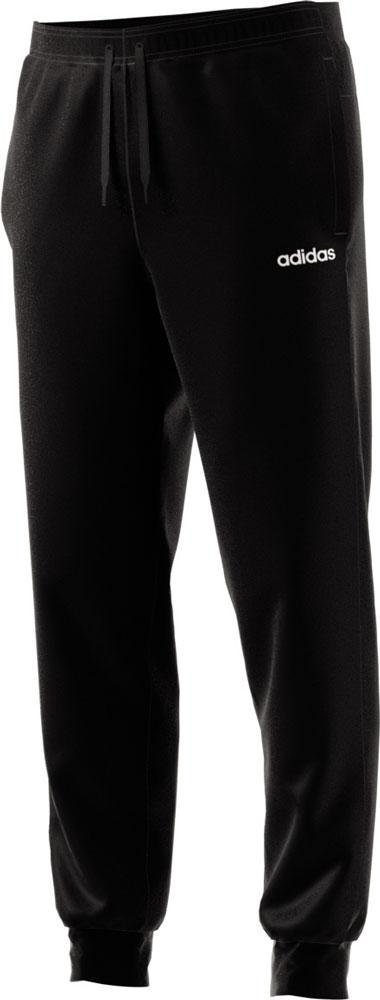 Essentials Plain Tapered Pant Fleece Cuffed Sporthose