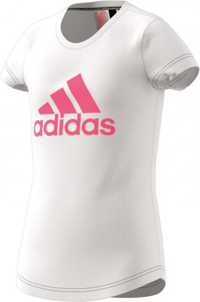 Must Haves BOS T-shirt Shirt Kinder Weiß
