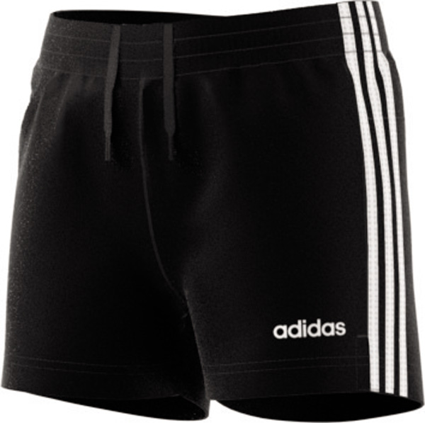 Essentials 3S Short Schwarz Hose