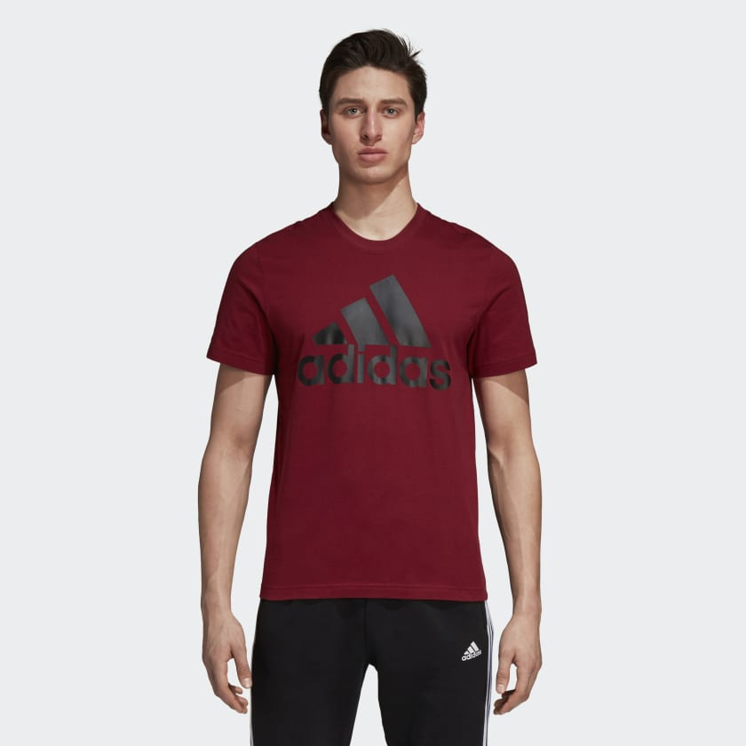 Herren Essentials T-shirt