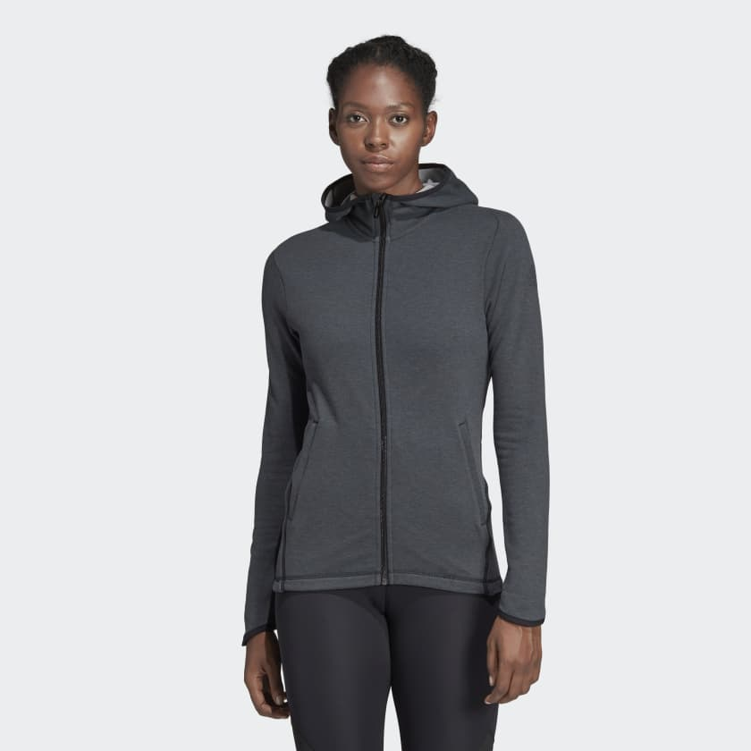 Damen FreeLift Light Kapuzenjacke