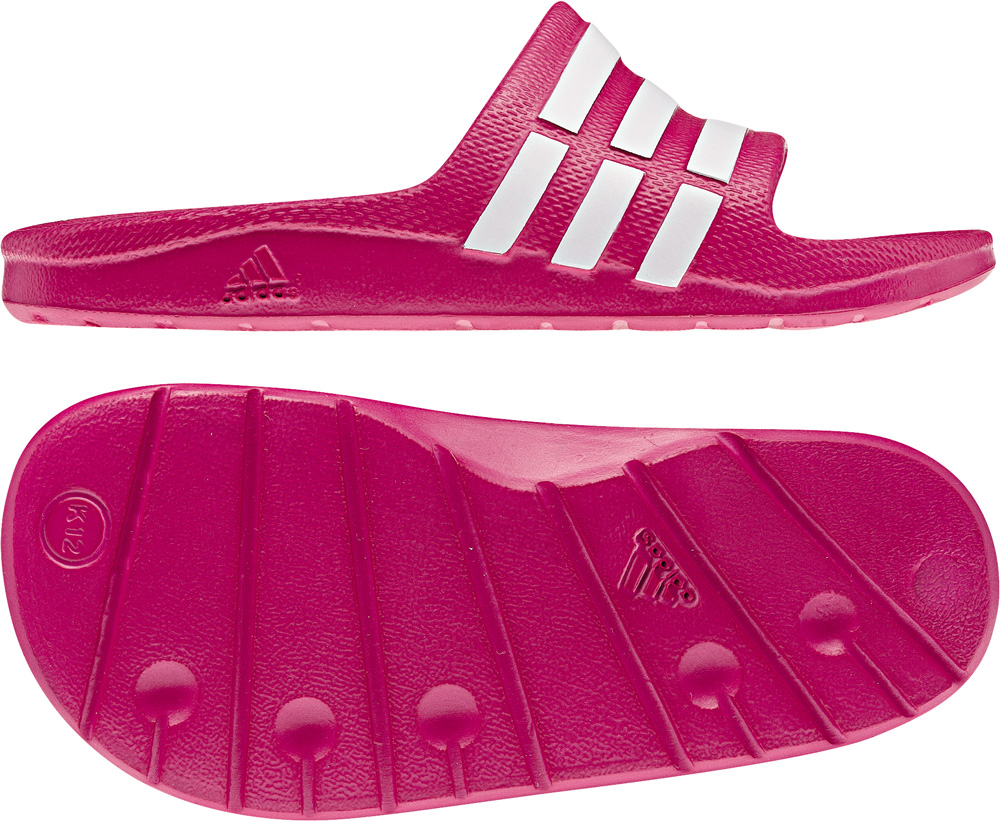 Slipper Badeschuhe Pink Kinder