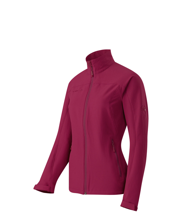 Damen Softshelljacke Lyall Jacket