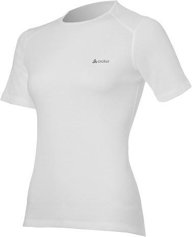 Damen Funktionsunterhemd Shirt s/s crew neck WARM
