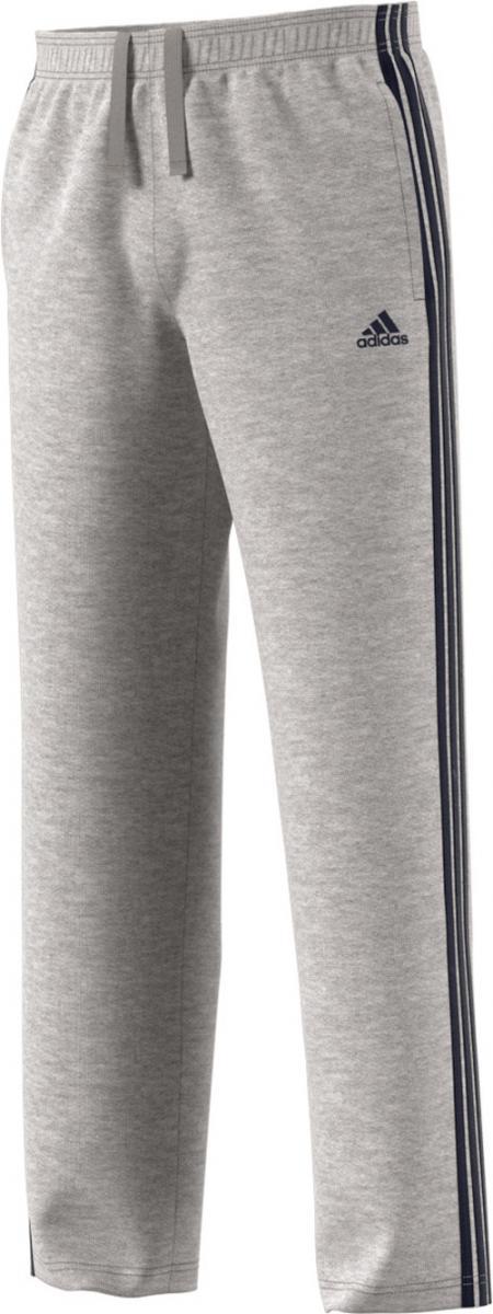 Essentials 3S regular Fit Fleece Pant Hose Herren