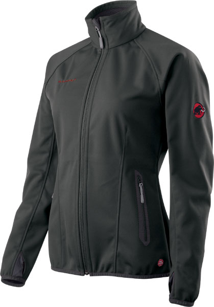 Damen Softshelljacke Ultimate Pro advanced Jacket Women