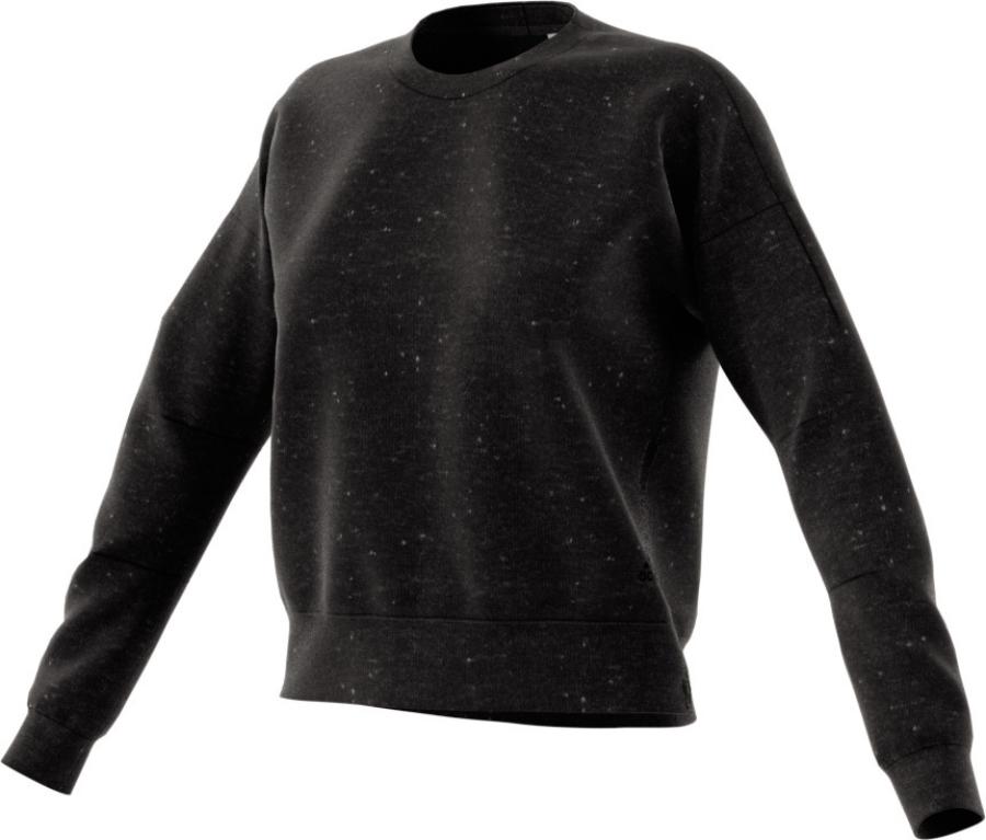 Damen Pullover Stadium Sweatshirt