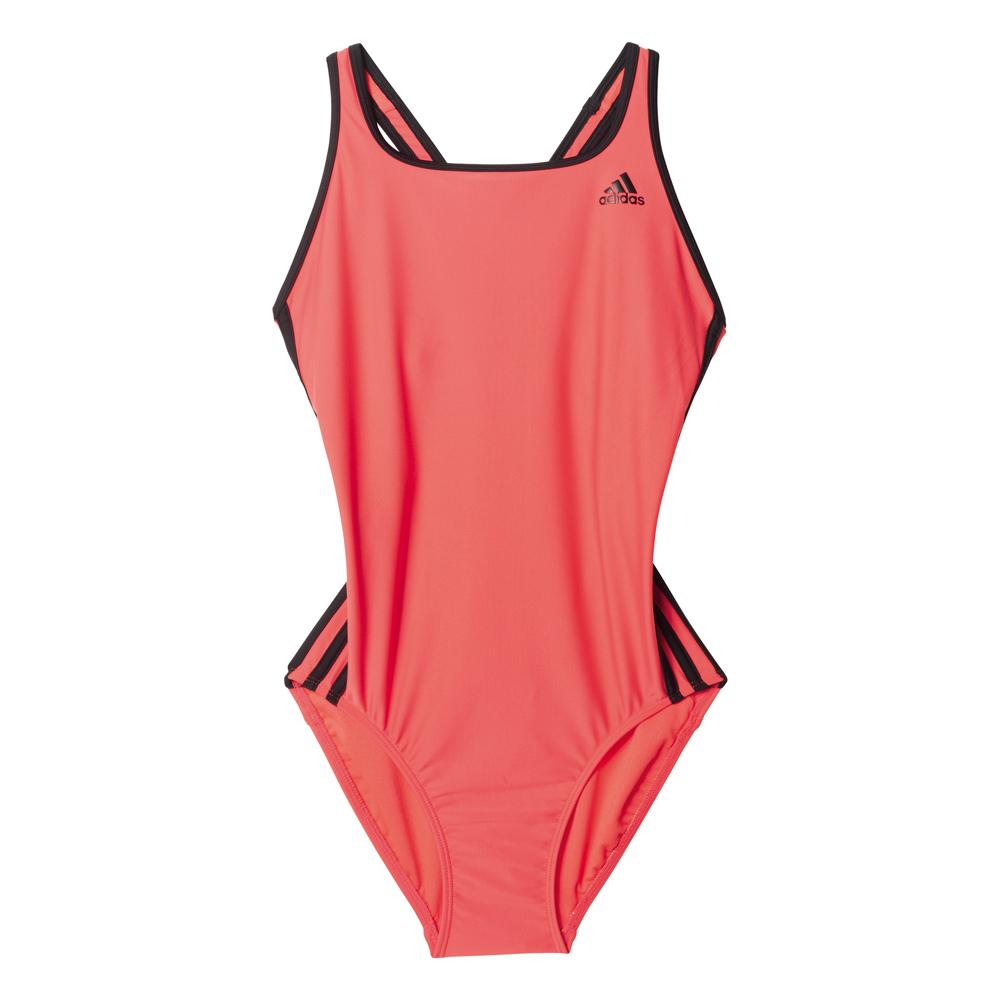 Damen Badeanzug 3 Streifen
