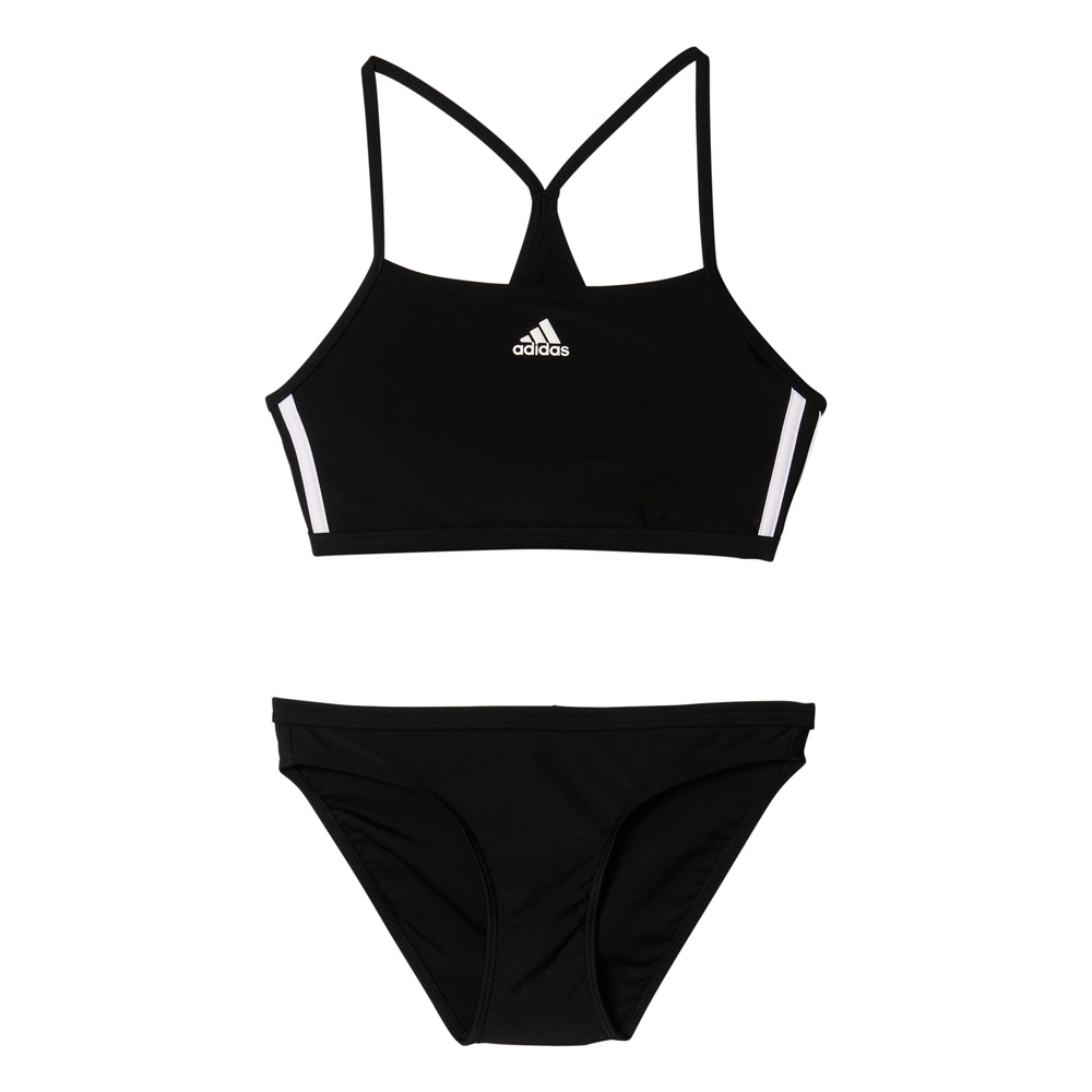 Damen Bikini 3 Streifen