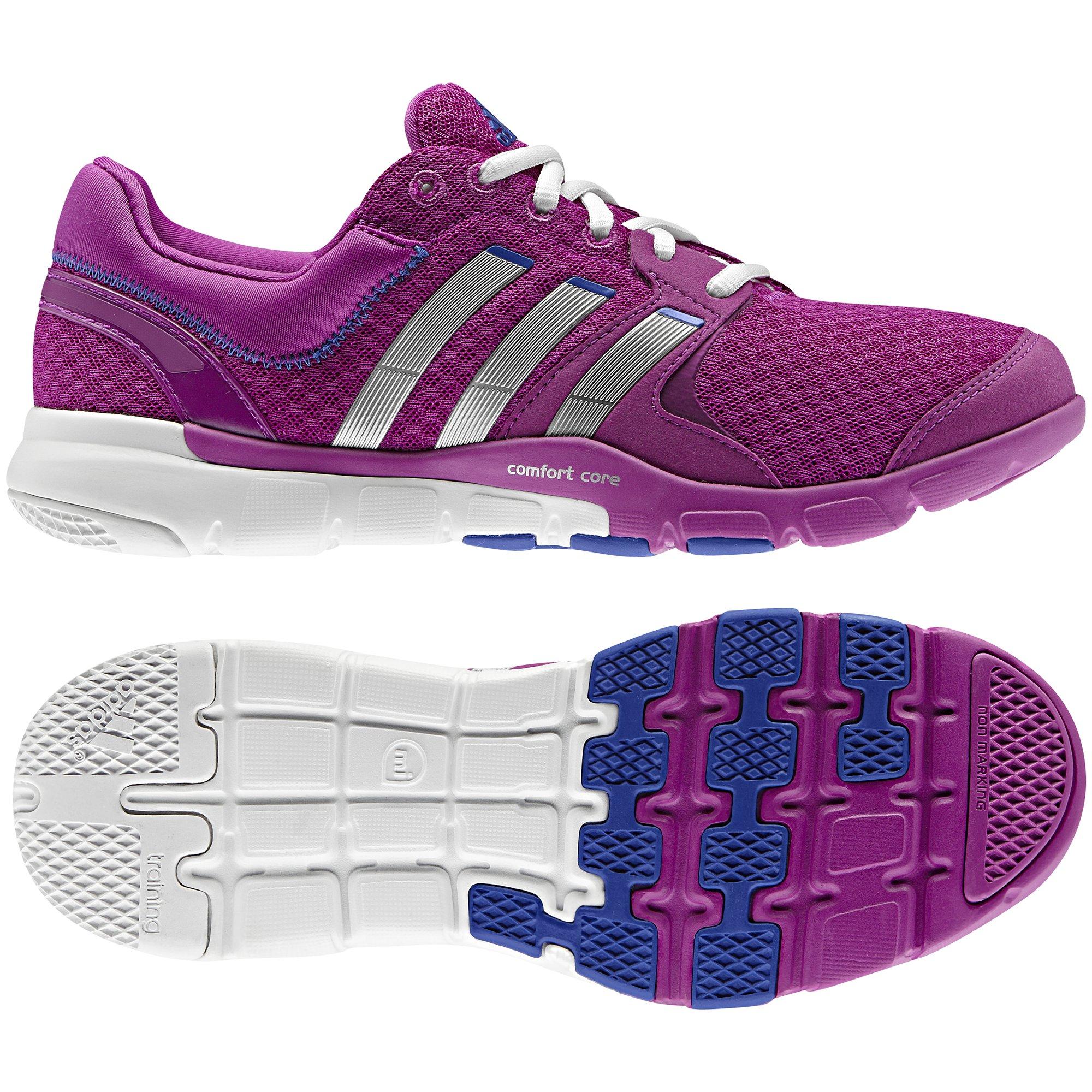 Damen Fitness Schuh Adipure Trainer 270 2D