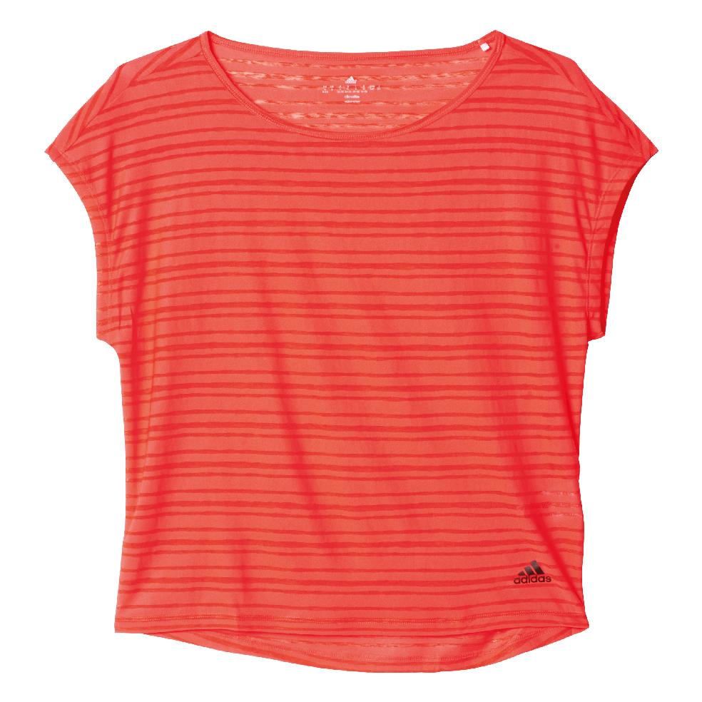 Damen Lightweight T-Shirt, SHORED, S