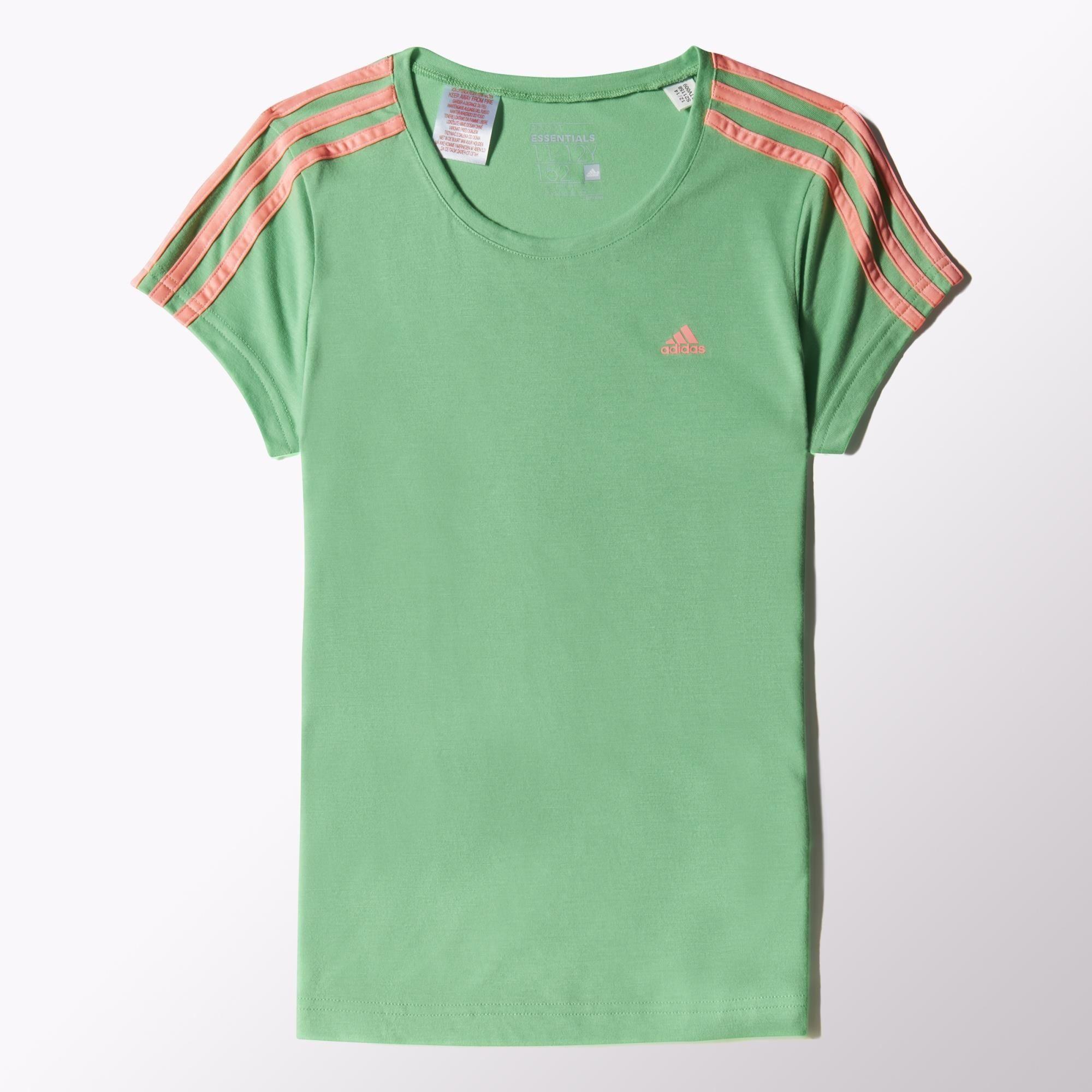 Damen T-Shirt Essentials