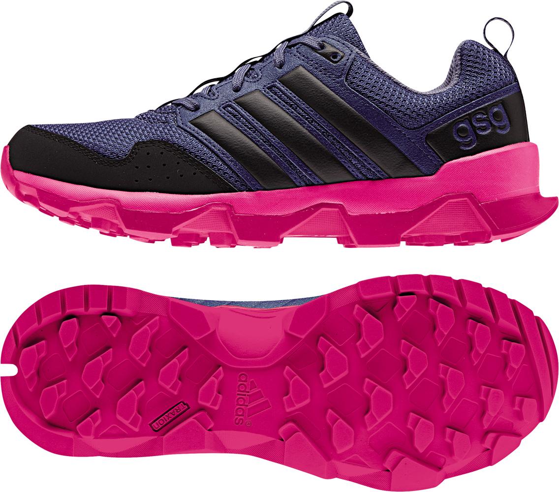Damen Trailrunning Schuhe GSG9 TR W