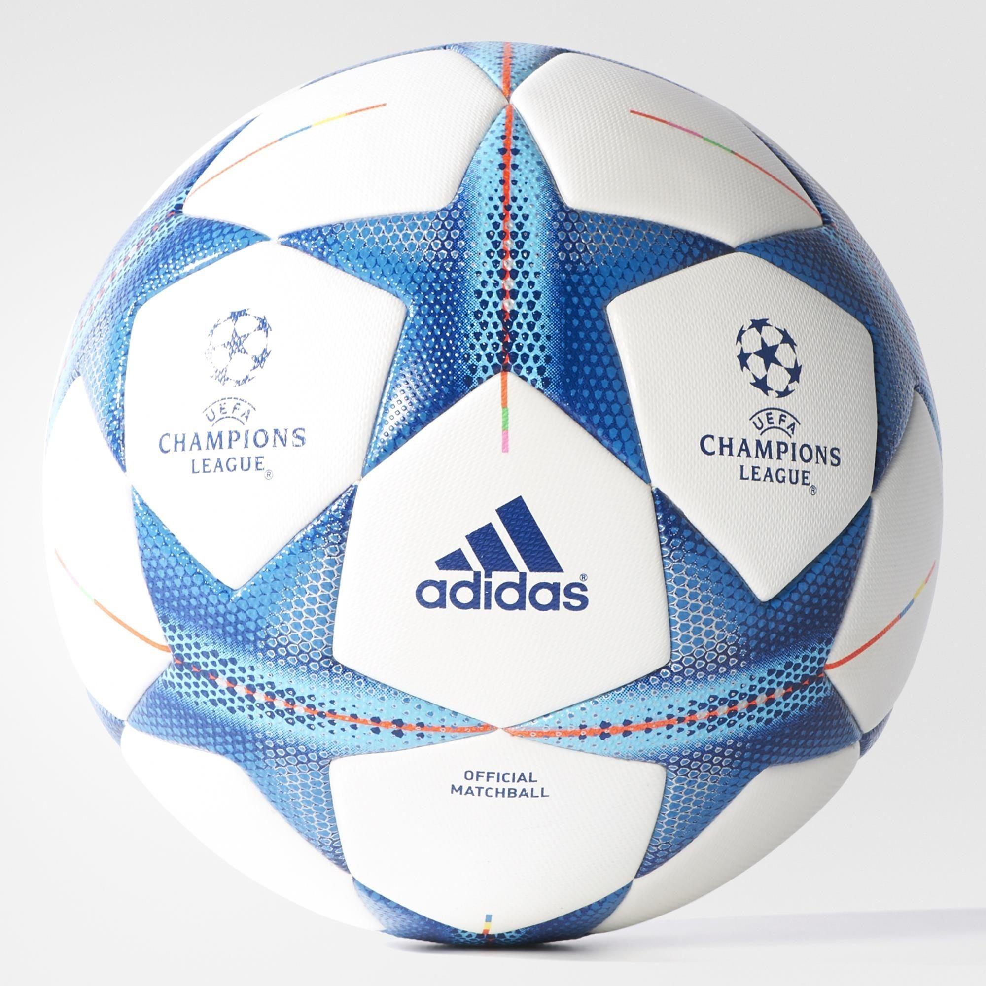Fußball Finale 2015 Offizieller Spielball